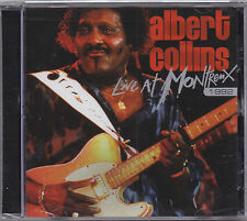 ALBERT COLLINS - Live At Montreux 1992    CD  NEU&OVP/SEALED!