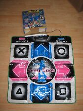 Playstation Dance Performance II Pad Mat Used