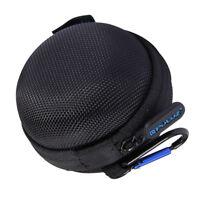 Portable Mini Round Storage Case Box for Gopro Hero 4 5 Session Sport Camera