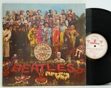 Beatles     Sgt. Peppers Lonely Hearts Club Band     Hör Zu      VG++  # 38