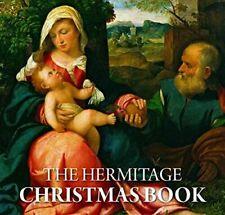 Hermitage Christmas Book by Shestakov 9785912083198 Fast