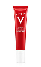 Vichy Liftactiv Retinol HA Concentrate Wrinkle Filler Treatment 30ml