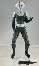 "Farscape Series 1 Chiana Armed And Dangerous 6"" Action Figure Loose Toy Vault"