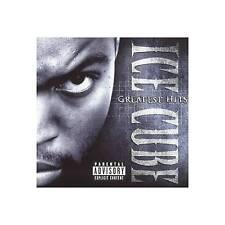 Greatest Hits by Ice Cube (CD, 2002, Virgin EMI)
