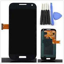 Fr Samsung Galaxy S4 Mini i9195 i9190 Blue Full LCD Touch Screen Glass Digitizer