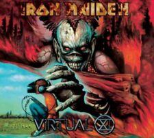 Iron Maiden - Virtual Xi Nuovo CD