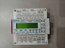 Regolatore Climatico Coster XSE 602