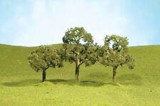 """Bachmann - SceneScapes™ Layout-Ready Trees -- Walnut Trees 2 - 2-1/4"""" pkg(4) - N"""