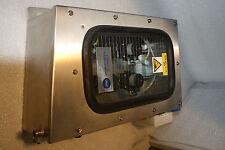 FME Gemu 9615 Actuated Diaphragm Valve Manifold Box VMB
