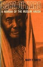 Baba of Karo: A Woman of the Muslim Hausa (Paperback or Softback)