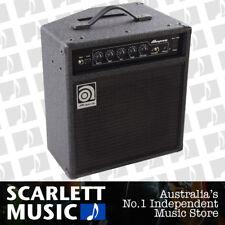 Ampeg BA-108 20w 1x8 Bass Combo BA108 *BRAND NEW* - 31% off.
