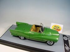 GULP MODEL Alfa Romeo 1900c ASTRAL BONESCHI 1954 1/43 NO ABC MR TRON BBR