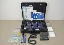 Jdsu Ols 55 Fiber Optic Smartclass Laser Light Source Mk S3 Kit With Microscope