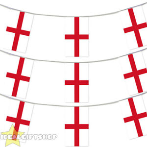 BUNTIN PARTY Party Bunting England F.A