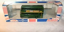 Solido #4404 AEC Double Decker RT 1:50, Mint , Made in France, Original Box