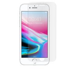 3x APPLE IPHONE 8 - 3D CURVED FULL COVER SCHUTZFOLIE DISPLAY FOLIE VORGEBOGEN