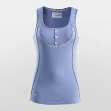 "EQUITHÈME ""CSI 5* Hickstead 1960"" Vest Tops - Ladies ONLY £8.99!!"
