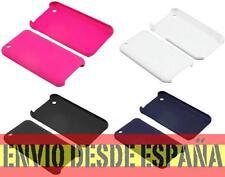 Carcasa Protectora iPhone 3G/iPhone 3GS (4 colores disponibles)