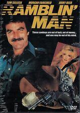 Ramblin' Man (DVD, 2005, Brand New, Tom Selleck, Jerry Reed)