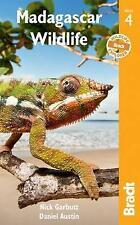 Madagascar Wildlife - Nick Garbutt / Daniel Austin - 9781841625577 PORTOFREI