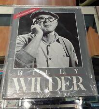 Billy Wilder - AFI Souvenir Edition - RARE Softcover 1986