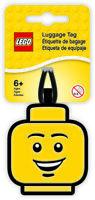 LEGO Iconic Boy Luggage Tag Lego Toy