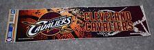 Cleveland Cavaliers NBA Baloncesto Deportes Calcomanía