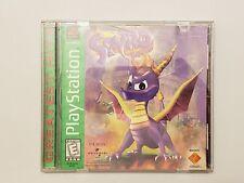 Spyro the Dragon - Playstation - Greatest Hits CIB