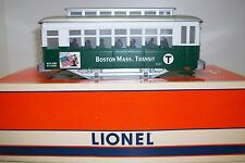 O On30 Lionel Trolley Car No Pole – (L1009) BODY ONLY