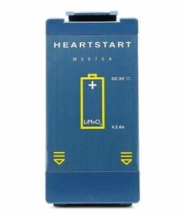 Philips Heartstart HS1 & FRX Battery