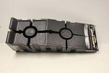 RhinoRamps 11914MI 12,000-LB GWV Capacity Skid Resistant Car Ramps 1 Pair New