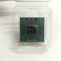 Intel Core 2 Duo T7800 CPU Dual-Core 2.60GHz 4MB 800 MHz Socket P Processor