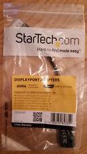 StarTech DP2HD4KS DisplayPort to HDMI® 4K Audio/Video Converter – DP 1.2 to HDMI