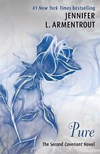 Pure (Covenant Series) by L. Armentrout, Jennifer   Paperback Book   97814447979