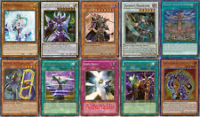 Yugioh Endymion Spell Counter Deck - Magical Citadel Tempest Magician Arcanite