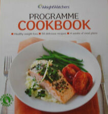 Weight Watchers Programme Cookbook (2009)