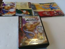 Nickelodeon Avatar The Last Airbender Master Of Elements Card Game Starter Pack