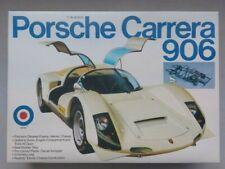 """Entex Porsche 906 1/16"""" Scale Model #9131 New Condition!"""