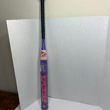 Louisville Slugger Quest Tps Fastpitch Softball Bat 33in 22 oz Model Fpxq