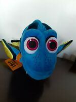 "Disney Store Exclusive 14"" Dory Moving & Talking Plush - Finding Dory"