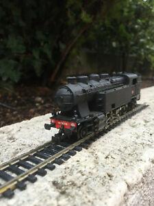 Locomotive à Vapeur Jouef 141 TA 416 SNCF Échelle HO