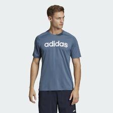 Mens Adidas Design 2 Move Climacool Logo Technical T Shirt Extra Large XL (A)
