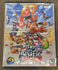 SNK TOP HUNTER Roddy and Cathy NEO GEO AES ROM From Japan
