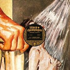 LILACS & CHAMPAGNE - MIDNIGHT FEATURES VOL. 1: SHOWER SCENE NEW VINYL RECORD