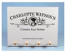 Charlotte Watson Wall Keyholder - 624