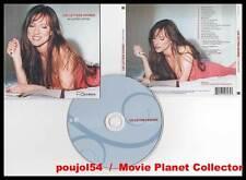 "LYNDA LEMAY ""Les Lettres Rouges"" (CD) 2002"