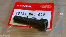 Xr-250-400-650-r trx-450-700 Honda Nuevos Posa Pies 10x45 Socket Perno 90181-mn0-000