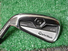 Left Hand LH TP Taylor Made Forged CB 7 Iron Dynamic Gold XP S-300 Stiff