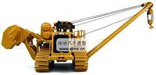Caterpillar truck cranes 587T pipelayer 1-50 (L)