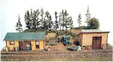 JL Innovative (HO-Scale) #231 Trackside Jamboree Building Kit - NIB
